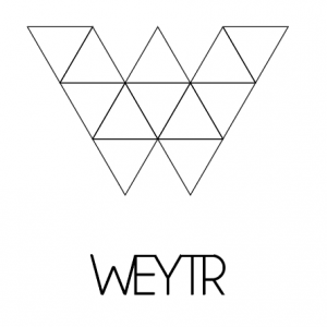 Weytr logo black low resolution
